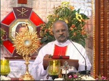 Tamil sermon preached on 12-08-2014