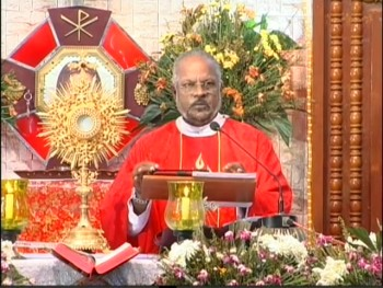 Tamil sermon preached on 13-08-2014