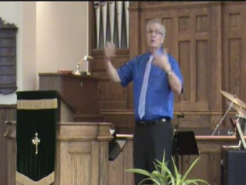 Male and Female, by Rev. Don Draayer