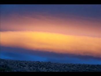 Glory Was Shining The Night- by greg higgins