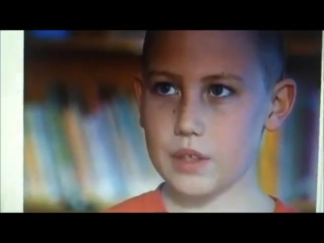 Adorable Kid TV Interviews about God