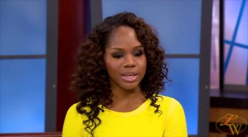 Sarah Jakes on Living Wisely Pt 2