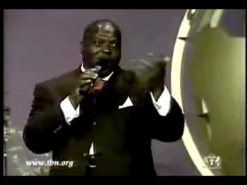 Impersonations of Famous Preachers