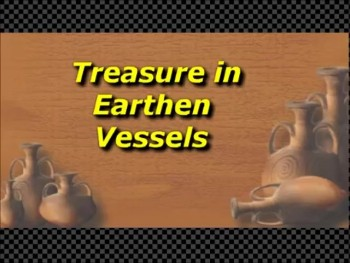 Treasure in Earthen Vessels - Randy Winemiller