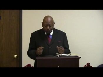The Mind of the Christian-Part 8-072813-Pastor Bernard Caston Sr