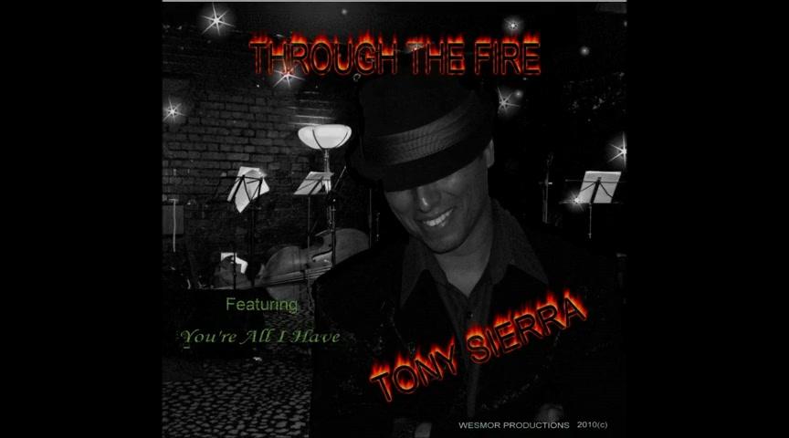 Tony Sierra - Witches Brew