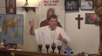 I Reckon It's So; Part 2 of Sermon 7 of The Prayer Series
