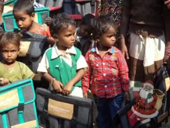 FGP Church, India