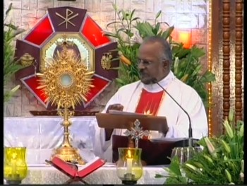 Tamil sermon preached on 22-08-2014