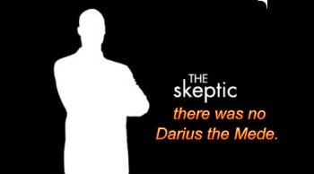 Darius the Mede