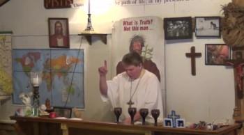 I Reckon It's So; Part 4 of Sermon 7 of The Prayer Series