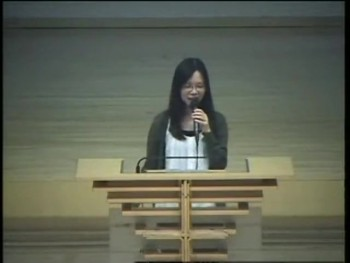 Kei To Mongkok Church Sunday Service 2014.07.13 Part 3/4