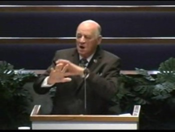 The Everliving Story:  Assurance of Salvation (8/31/14)