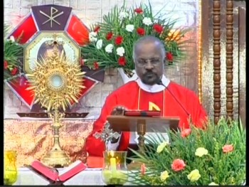 Tamil sermon preached on 29-08-2014