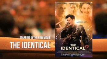 CrosswalkMovies.com: Exploring The Identical with Ray Liotta