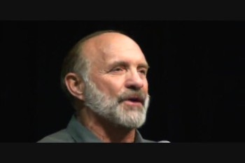 Lou Engle.Mott Auditorium.70th year anniversary