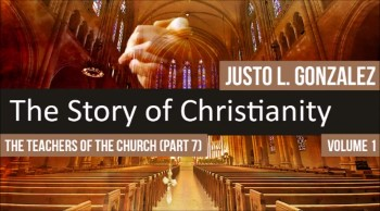 The Teachers of the Church: Tertullian of Carthage, Part 2 (The History of Christianity #50)