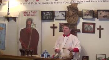 Open Eyes; Part 3 of the 2nd Ephesians Sermon