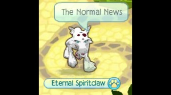 AnimalJam News #1!