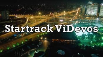 Startrack Videvos - Trumpet Blast