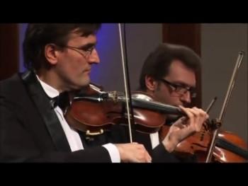 Vivaldi: Agitata da due venti (soprano version)