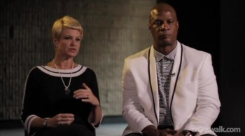 Crosswalk.com: How does Jesus help us overcome drug addiction? - Darryl and Tracy Strawberry