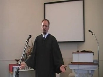 First Presbyterian Church Worship Svc., 9/14/2014 Rev. R. Scott MacLaren Perkasie PA OPC