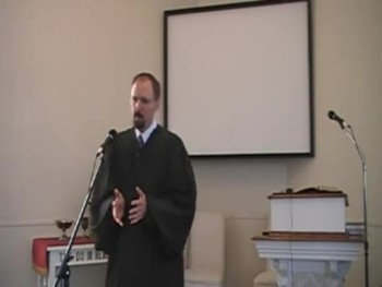 """The Prophets Have Spoken!"" Rev. R. Scott MacLaren, First OPC Perkasie PA"