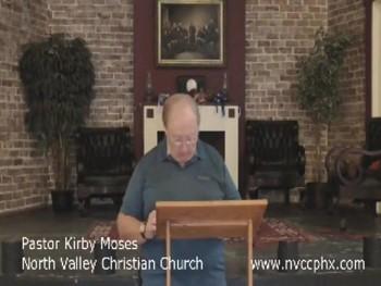 NVCC 8/31/2014  John 12:12-19