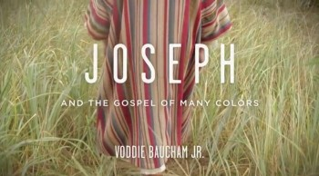 The Gospel as It Relates to Joesph