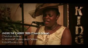 """Under the Cherry Tree"" Church Scene - Amazing Grace song"