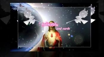 God of Wonders-Visual Lyrics