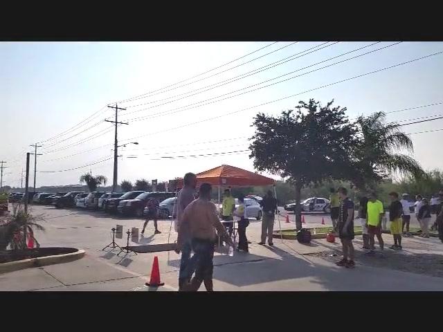 Laredo Triathlon 2014