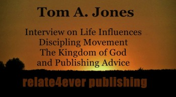 Tom_A_Jones_Interview_on_Relate4ever