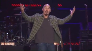 Living a Life that Makes Sense - Francis Chan