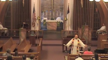 Martin Luther Chapel - September 21, 2014