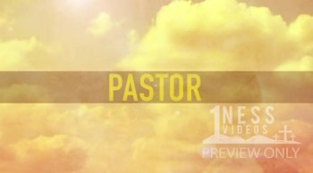 Pastor Appreciation Video - Oneness Videos