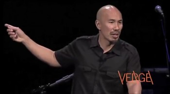 Francis Chan - Simon says...