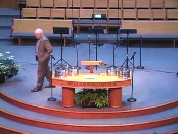 "Sermon  21-SEP-2014: ""Money Matters: Ownership"" (Luke 12:13-21)"