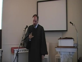 First Presbyterian Church Worship Svc., 9/28/14 Rev. R S MacLaren Perkasie PA