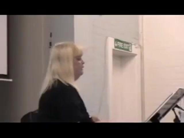 Pastor Amanda Munro - 5 Things And 7 Habits