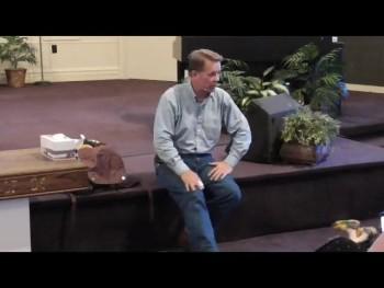 Children's Sermon at Metro Christian Center for September 28, 2014