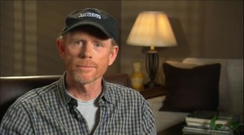 A Special Message for Crosswalk Readers from Ron Howard about