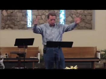 Metro Christian Center Sermon for September 28, 2014