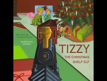 Santa's Izzy Elves: Excerpt of TIZZY, THE CHRISTMAS SHELF ELF Audiobook