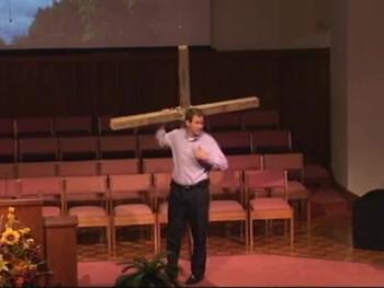 The Call of the Cross (Luke 9:23-25)