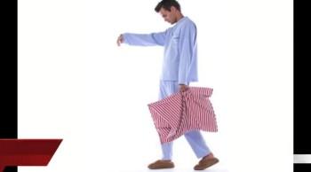 Sleepwalking Man Walks Off of Cliff | Daily Dose of Weird News