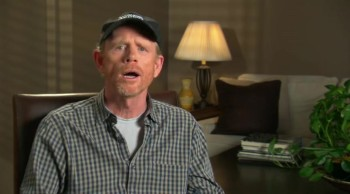 Ron Howard Talks about 'The Good Lie'