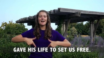 Camp Discovery Music Video | We Love Because He First Loved Us | Concordia's 2015 VBS