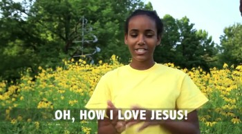 Camp Discovery Music Video | Oh How I Love Jesus | Concordia's 2015 VBS